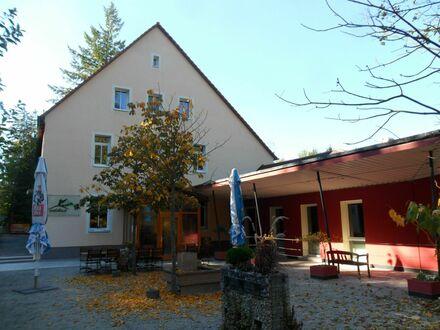 """Verpachtung """"Luisenburg-Gastronomie Waldlust"""""""