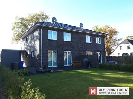 Niedrigenergiehaus mit vielen Extras in Metjendorf zu vermieten (Obj.-Nr.: 5892)