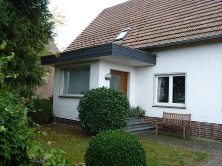 In ländlich ruhiger Wohnlage - Verkauf eines EFH in Petershagen-Meßlingen