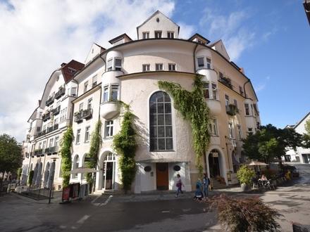 """Ravensburg-Zentrum Exklusive Büro-/Praxiseinheit im renommierten """"Josefshaus"""""""