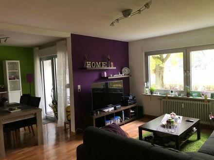 Ruhige 3 Zimmer-Wohnung in BI-Theesen