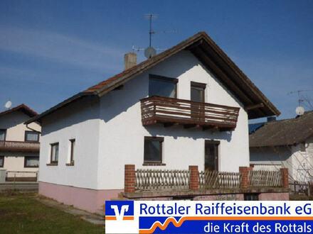 Einfamilienhaus in Bayerbach