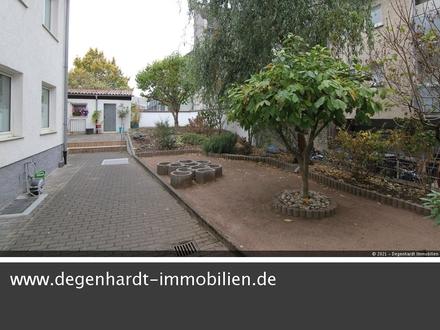 Studenten 3er WG! Nur 200 Meter zu TU u. Riegerplatz im beliebten Martinsviertel!
