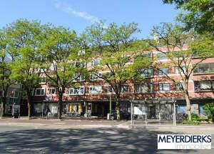 Osternburg - Damm: 1-Zimmer-Wohnung in direkter Nähe zur Innenstadt