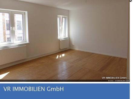 Erstbezug nach Sanierung - 3-Raum-Wohnung in guter Stadtlage