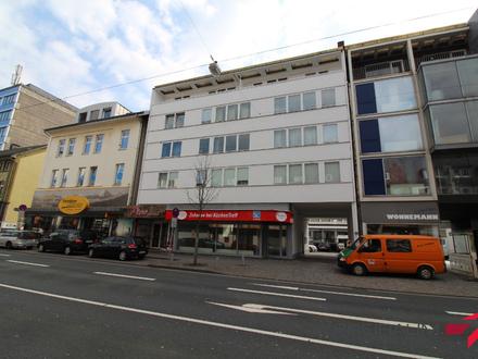 FREIRAUM4 +++ Ebenerdiges Ladenlokal in der Stadtmitte!