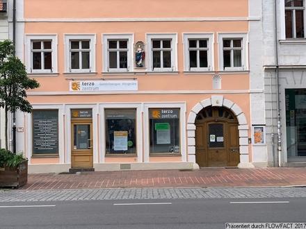 BA - Innenstadt: Ladengeschäft in historischem Bürgerhaus in der Königstraße