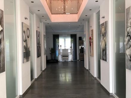 Designerhaus in ruhiger Lage von Lengerich - Sackgasse