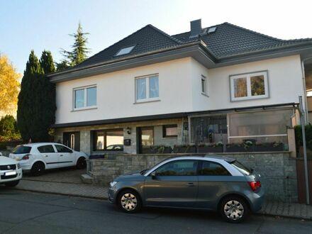Wohnen am unverbautem Feldrand - nahe Darmstadt