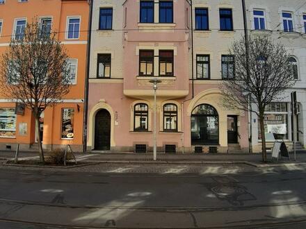 Zwickauer Innenstadt ~ Bosestraße ~ Büro/Laden