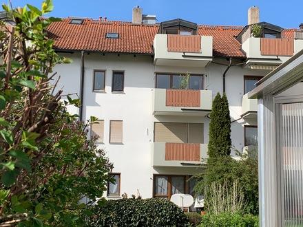 Helle tiptop renovierte 3 Zimmer Wohnung in gefragter Wohnlage