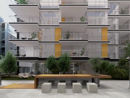 TERRASSENTRAUM auf 131 qm Wohnfläche im trendigen 3. Bezirk - Nähe Stadtpark