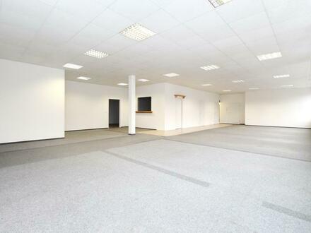 Die ideale Praxisfläche oder aber auch Ihr neues Büro inkl. Betriebswohnung