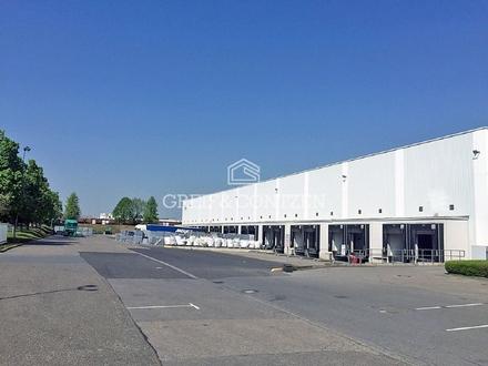 PROVISIONSFREI ++Logistikflächen an der A44 (Mönchengladbach-Ost)