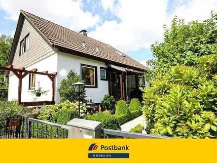 Freistehendes Einfamilienhaus in toller Lage in Salzgitter-Bad