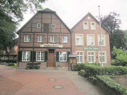 Legden-Asbeck: Gaststätte