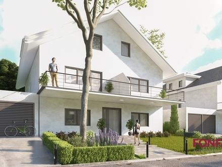Wiesen-Wald-Wambach: Einfamilienhaus inkl. Einliegerwohnung in Wambach!