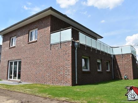 Neubau Oberwohnung mit Balkon direkt in Oldenburg- Eversten!!!
