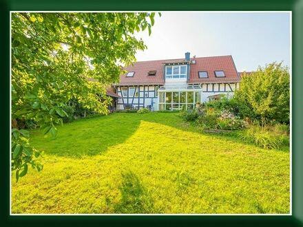Reifferscheid - Klassische Hofreite mit Haupthaus, 2x Wohnung, Eventlocation
