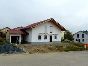 Mitterskirchen EFH freistehend -Ausbauhaus-