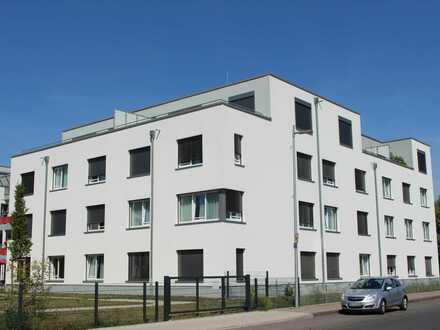 Moderne Eigentumswohnung mit Dachterrasse in Babenhausen