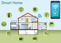 Smart Home – Vernetztes Zuhause für höchsten Komfort
