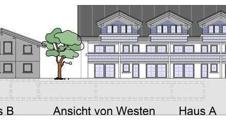 Neubau Eigentumswohnung in Sonthofen