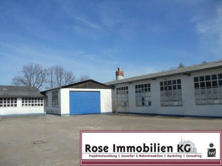 ROSE IMMOBILIEN KG: Günstige Lagermöglichkeiten in Minden-Ost