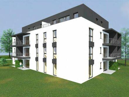 Neubau WBS-Wohnung im Herzen von Theesen
