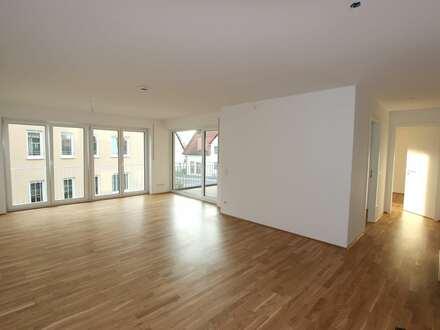 Neuwertige, großzügige 2,5-Zimmer-Wohnung - sofort beziehbar - in Ulm-Donaustetten