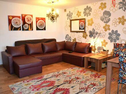 Großes Ess- und Wohnzimmer