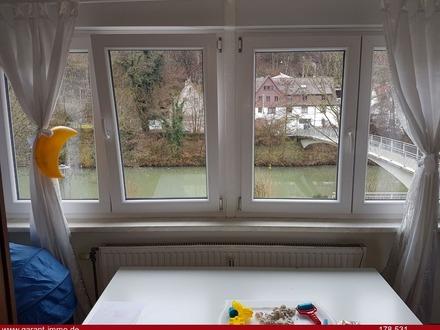 4 Zimmer-Wohnung in Remseck a. N. !