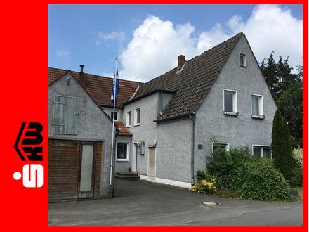 Mehr Generationen unter einem Dach. *** 3700 G Zweifamilienhaus in GT-Friedrichsdorf