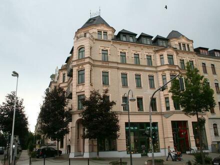 renovierte schöne 2 Raum Wohnung in Top Kaßberg Lage
