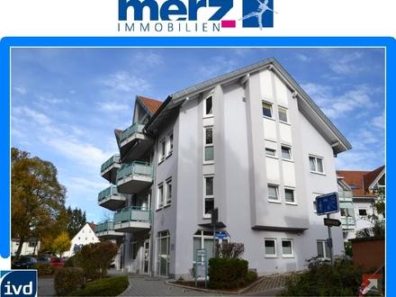 Ihre neue Adresse am Lindenplatz