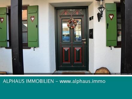 Das besondere Landhaus Nähe Abtsee bei Laufen