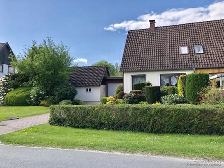Doppelhaushälfte in guter Lage von Oldenburg!!!