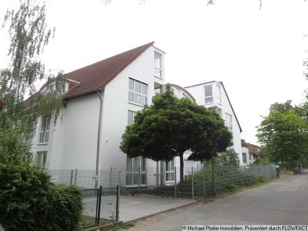 Attraktive Büroeinheit in Mainz - Bretzenheim, Maisonette mit Loggia!