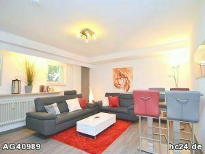 Modern möblierte Wohnung mit WLAN und optionalem Stellplatz in Nürnberg/ Reichelsdorf
