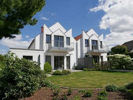 Moderne Architektur in bester Wohnlage