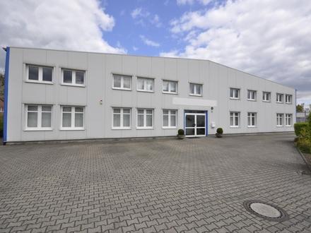 Bürofläche in Münster Südost