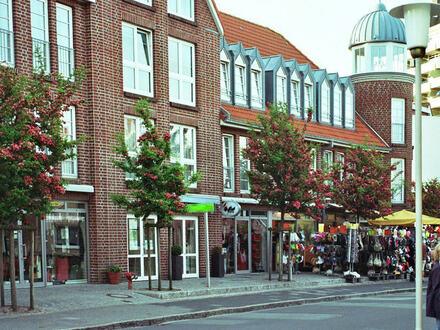 Top Lage - Im Zentrum von Cuxhaven - Duhnen