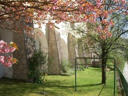 Burghausen/Ach/Aussichtslage