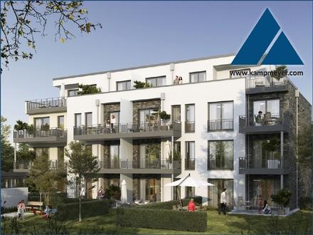 Neubauwohnungen in Bedburg - jetzt beraten lassen