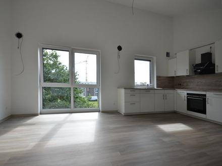 Studentenzimmer in moderner Maisonette-Wohnung