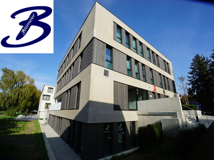 Praxis-/Therapieflächen im Gebäude des Gesundheitswesens in Bünde zu vermieten