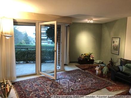 Schöne Eigentumswohnung in guter Lage von Dortmund