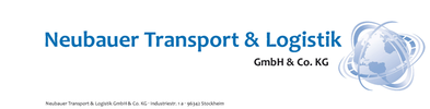 Neubauer Transport & Logistik GmbH & Co. KG
