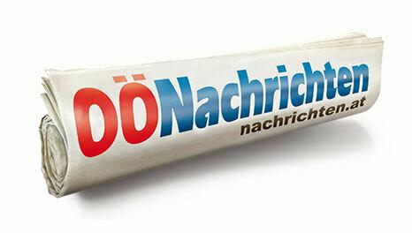 OÖNachrichten - Wimmer Medien GmbH & Co KG
