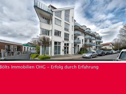 Tolle 2-Zimmer Wohnung mit Stellplatz in der bester Lage von Bremen-Riensberg